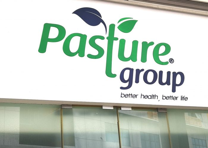 Pasture Group Office